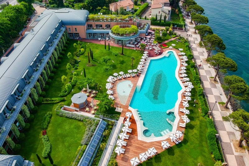 Hotels in Lazise 1