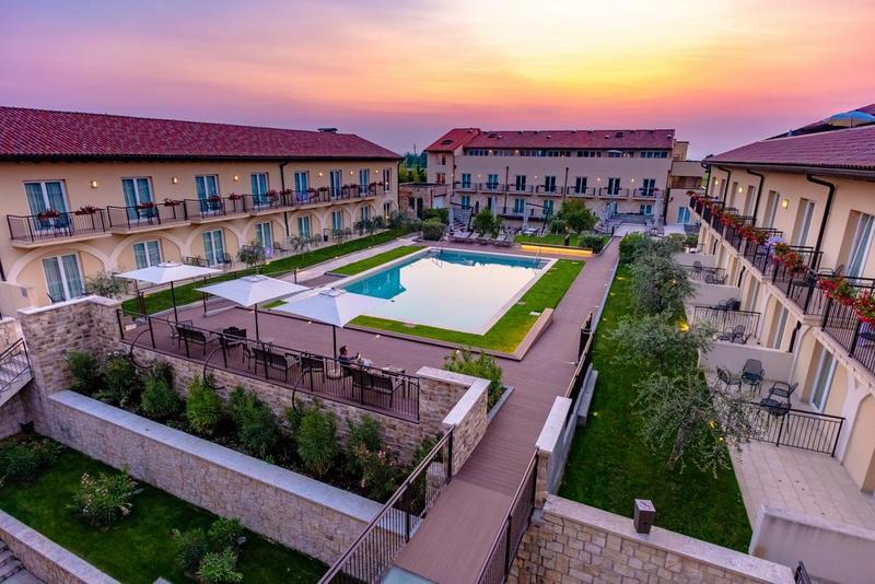 Hotels in Lazise 2