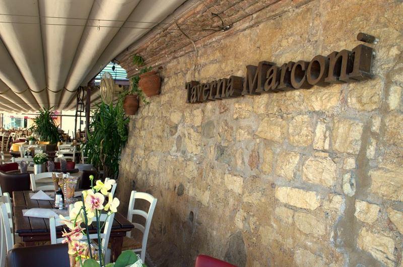 Restaurants in Lazise en Pacengo di Lazise 4