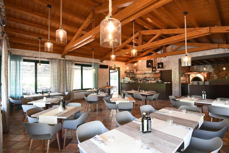 Restaurants in Lazise en Pacengo di Lazise 1