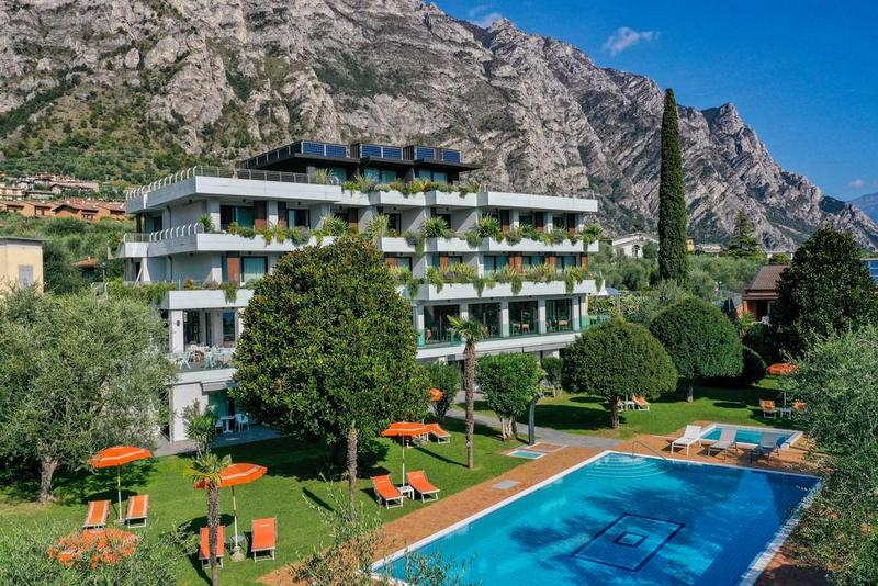 Hotels in Limone sul Garda 3