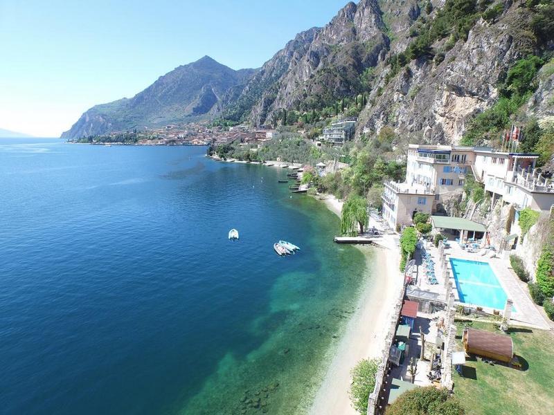 Hotels in Limone sul Garda 2