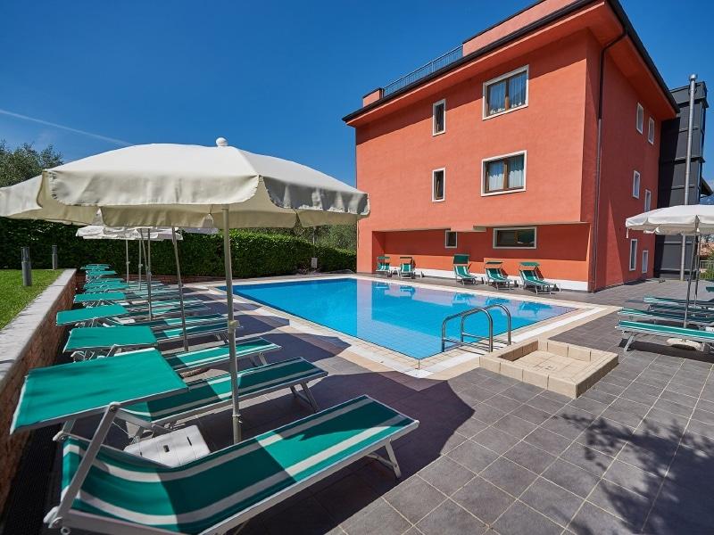 Hotels in Malcesine 4