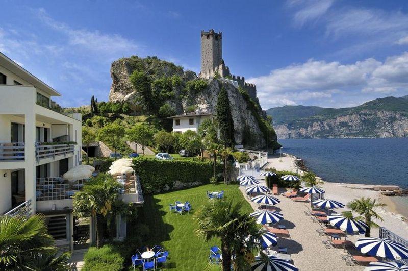 Hotels in Malcesine 1