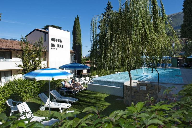Hotels in Malcesine 2