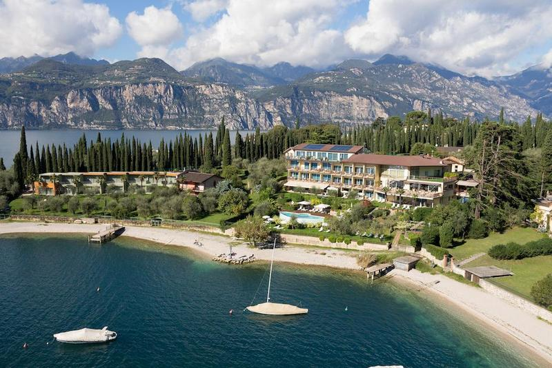 Hotels in Malcesine 3