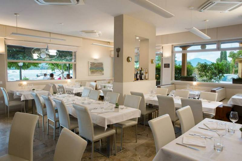 Restaurants in Manerba del Garda 1