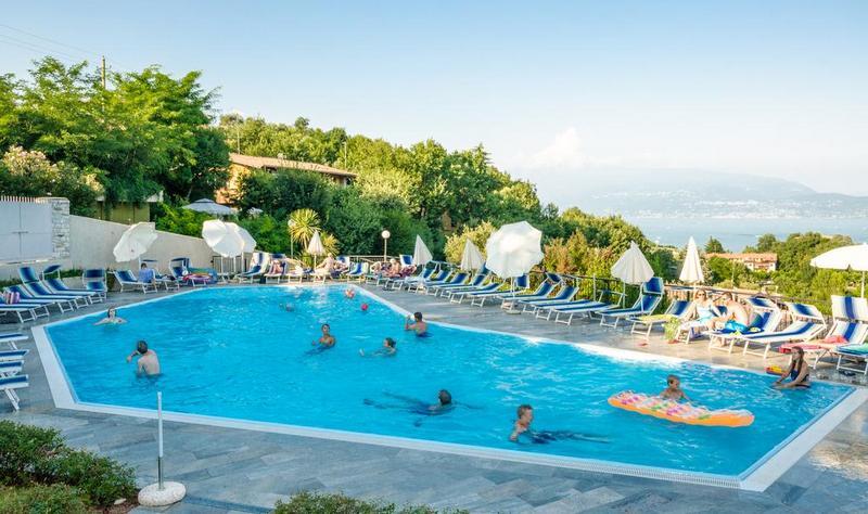 Hotels in Manerba del Garda 2
