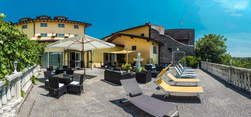 Hotels in Manerba del Garda 1