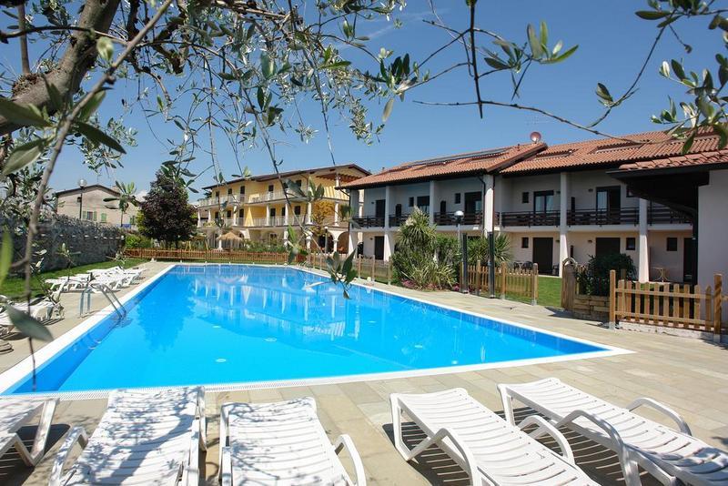 Hotels in Manerba del Garda 3