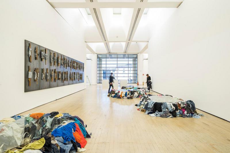 MART - Museum voor moderne kunst 1