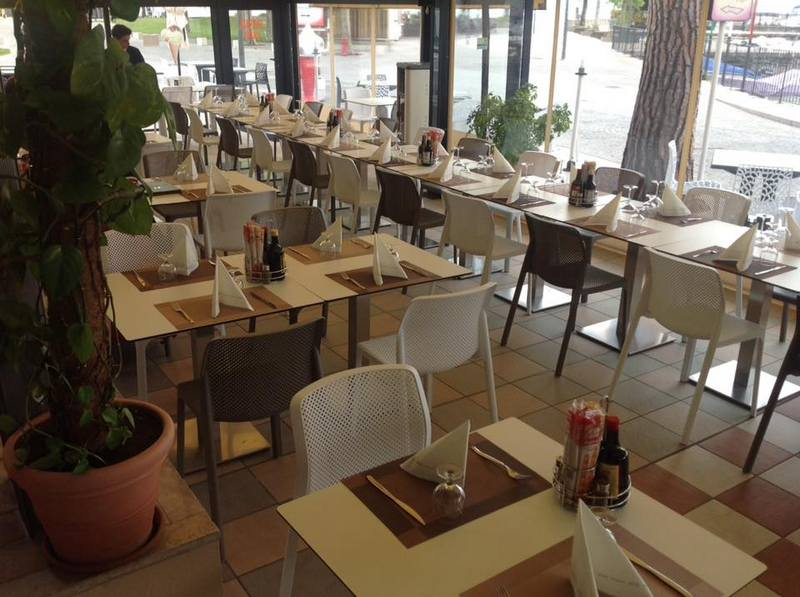Restaurants in Moniga del Garda 2