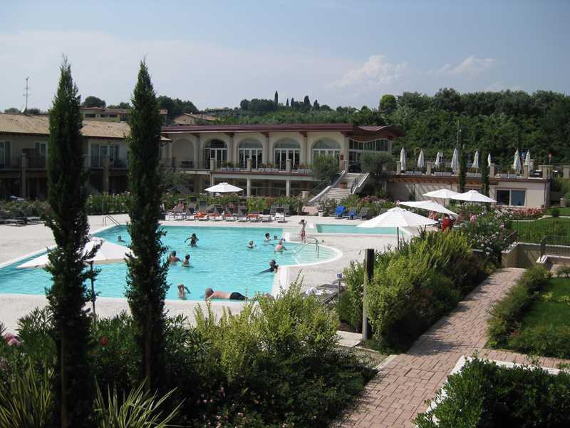Hotels in Moniga del Garda 1