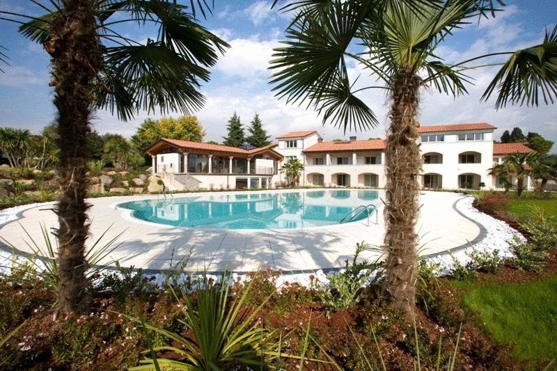 Hotels in Moniga del Garda 2