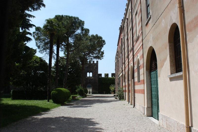 Monzambano en Castello Lagusello 4