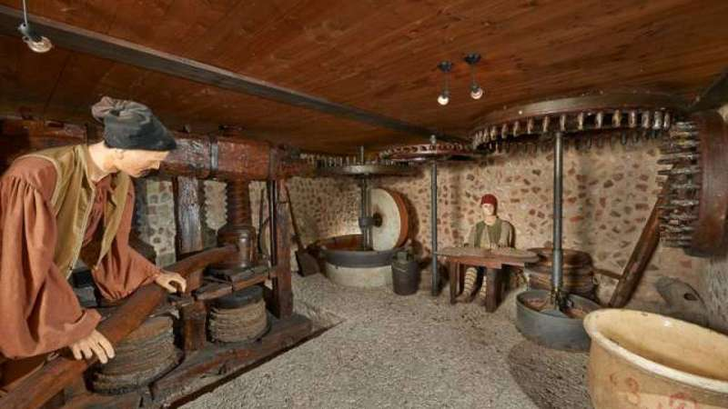 Olijfoliemuseum Bardolino 1