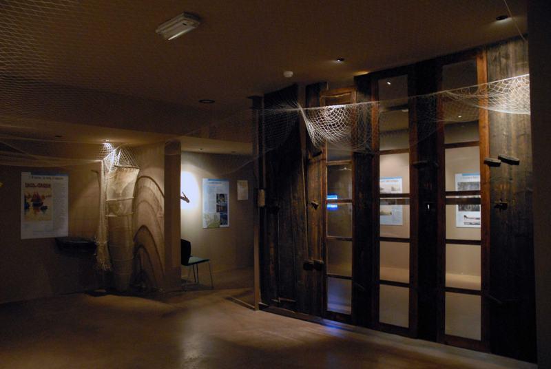 Museo del Parco Alto Garda Bresciano 1