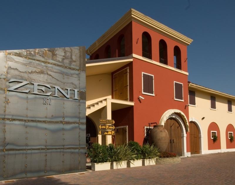 Wijnmuseum Bardolino 1
