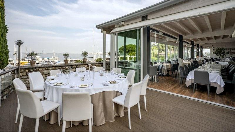 Restaurants Padenghe sul Garda 2