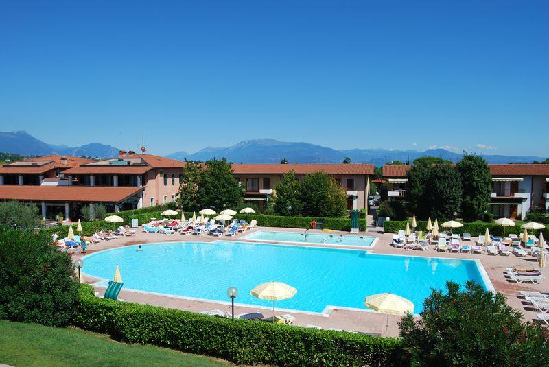 Hotels in Padenghe sul Garda 2