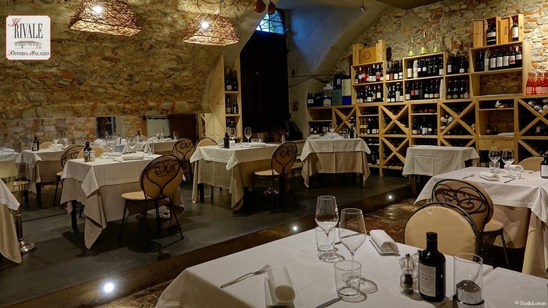 Restaurants Padenghe sul Garda 3