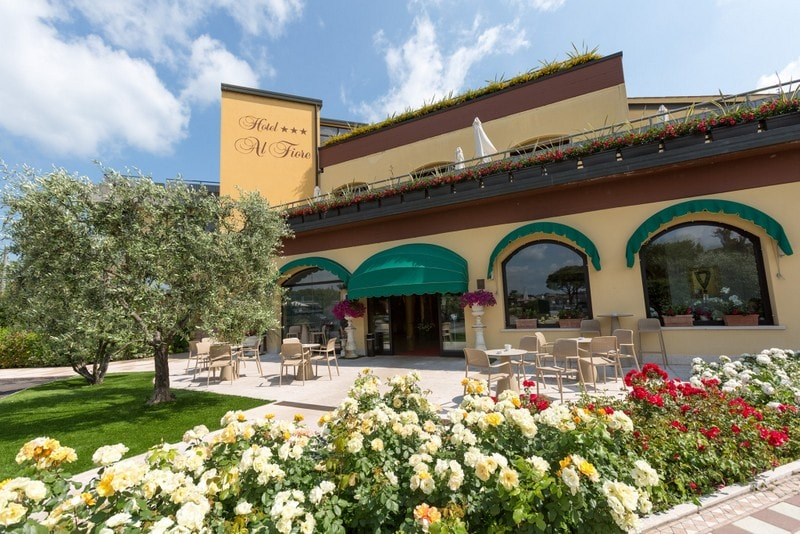 Hotels in Peschiera del Garda 3