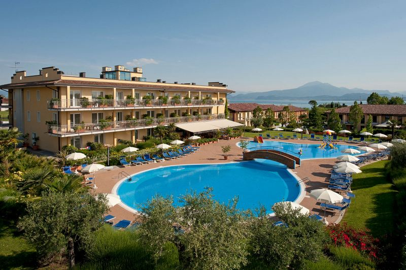 Hotels in Peschiera del Garda 1