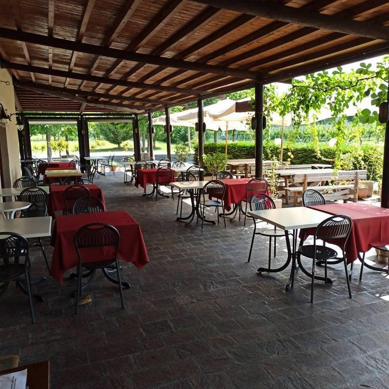 Restaurants in Peschiera del Garda 3