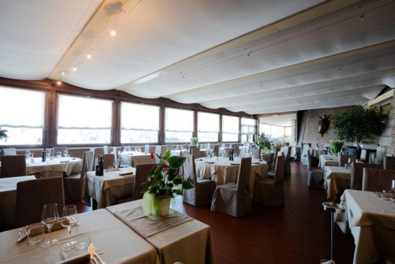 Restaurants in Peschiera del Garda 4