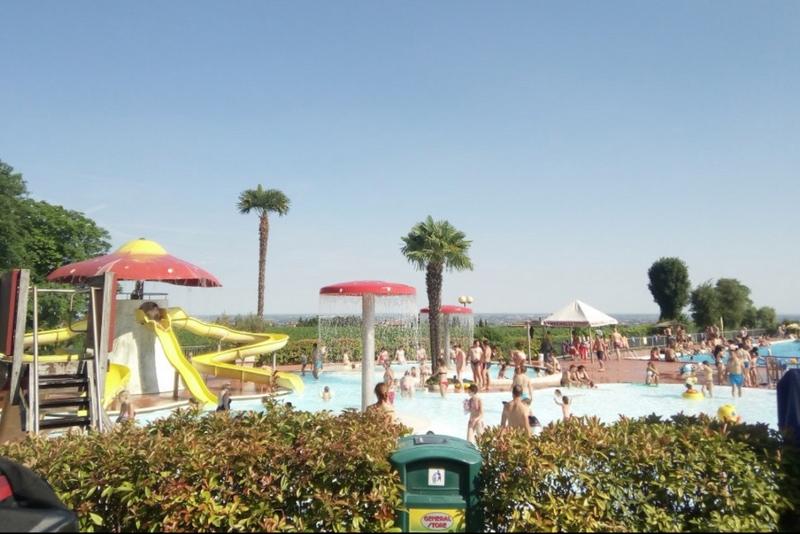 Waterpark Parco Acquatico Picoverde 1