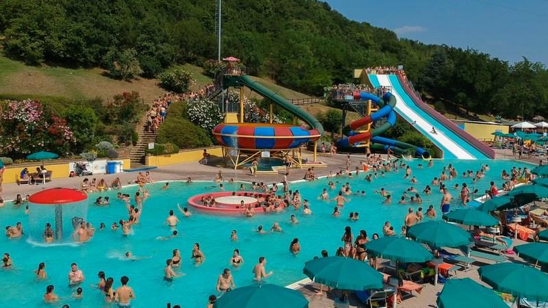 Parco Acquatico Riovalli 2