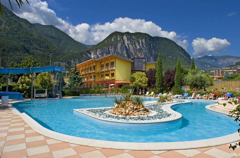 Hotels in Riva del Garda 2