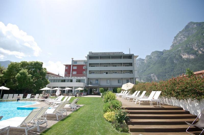 Hotels in Riva del Garda 3