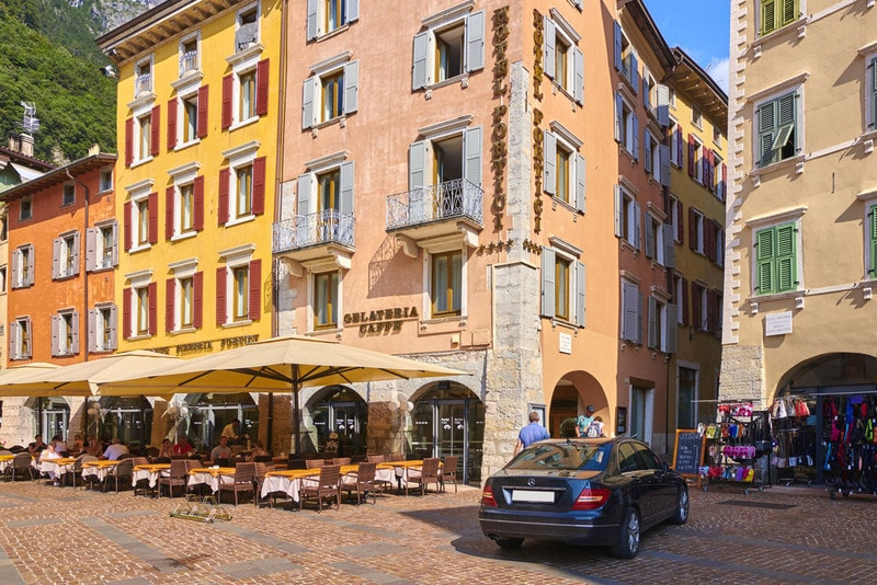 Hotels in Riva del Garda 4