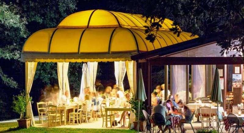 Restaurants in Salo aan het Gardameer 6