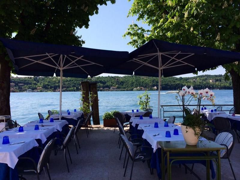 Restaurants in Salo aan het Gardameer 2