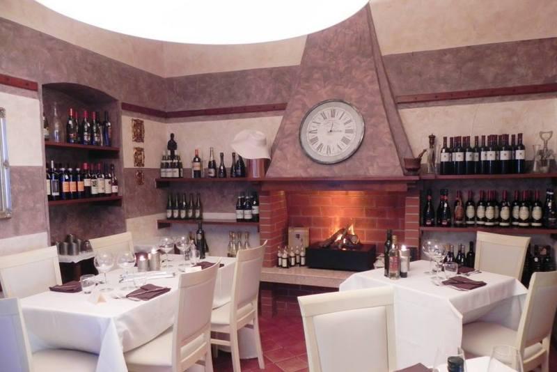 Restaurants in Salo aan het Gardameer 3