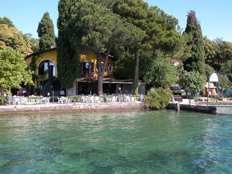 Campings bij San Felice del Benaco aan het Gardameer 5