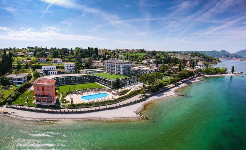 Hotels in San Felice del Benaco 1