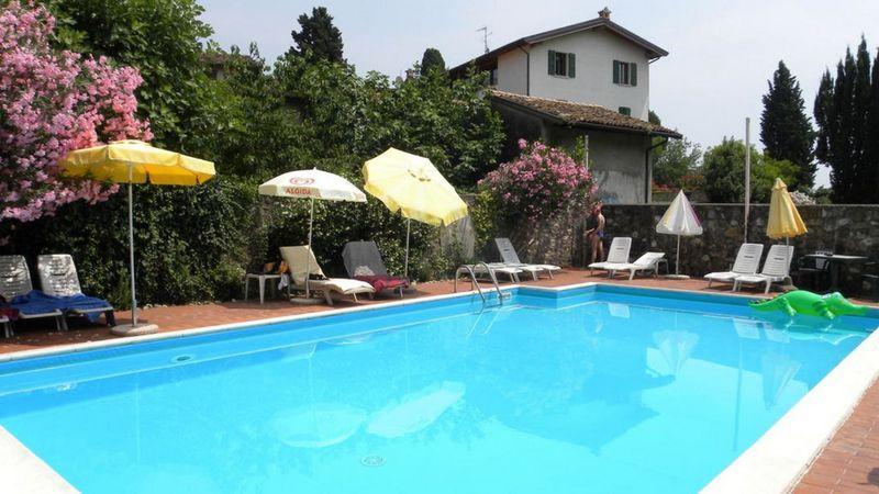 Hotels in San Felice del Benaco 4