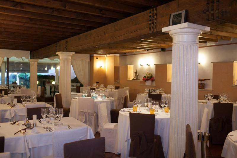 Restaurants in Sirmione 2