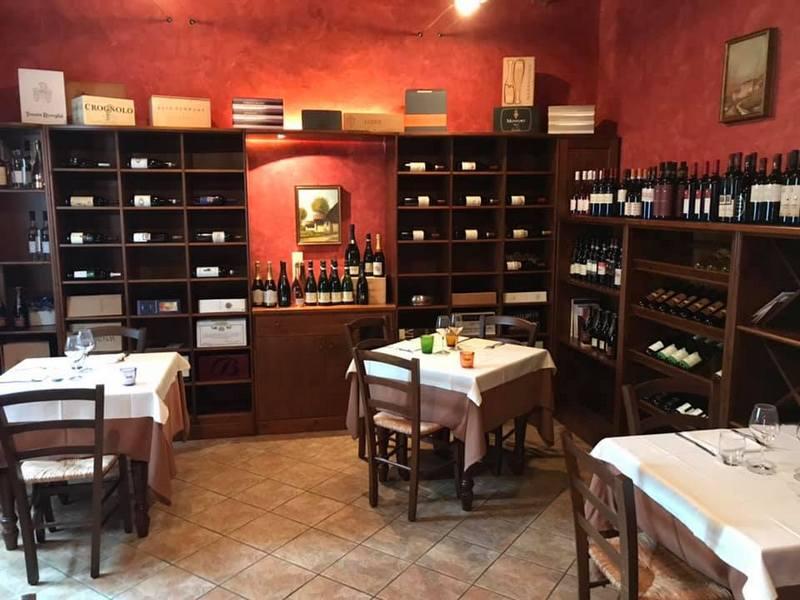 Restaurants in Sirmione 4