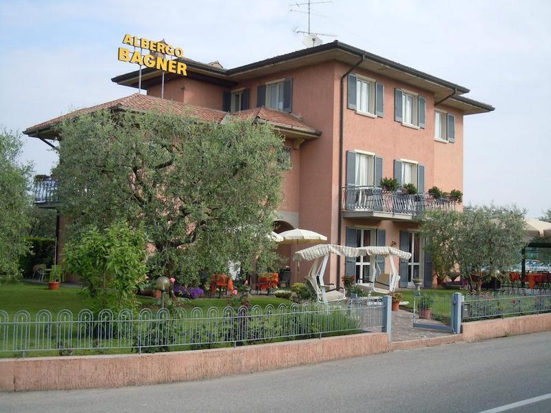Hotels in Sirmione 3