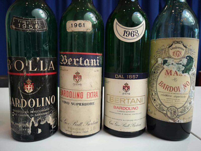 Wijnen van het Gardameer 1