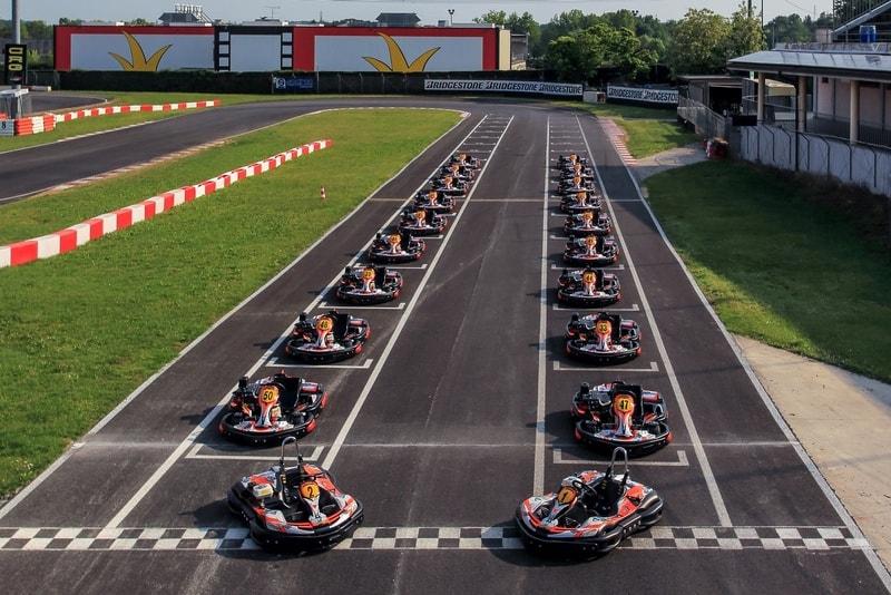 South Garda Karting 1