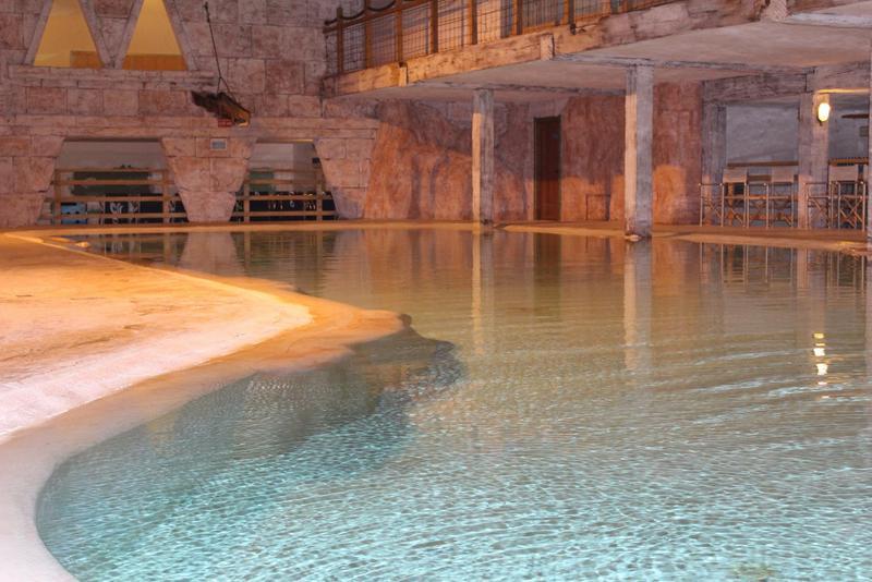 Sport Village Verona - tropisch zwembad en entertainment 2