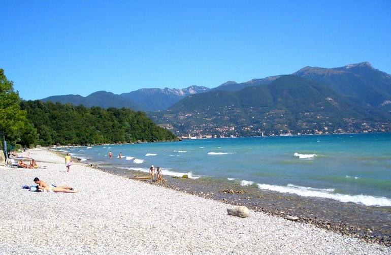 De beste reistijd voor je vakantie aan het Gardameer 1