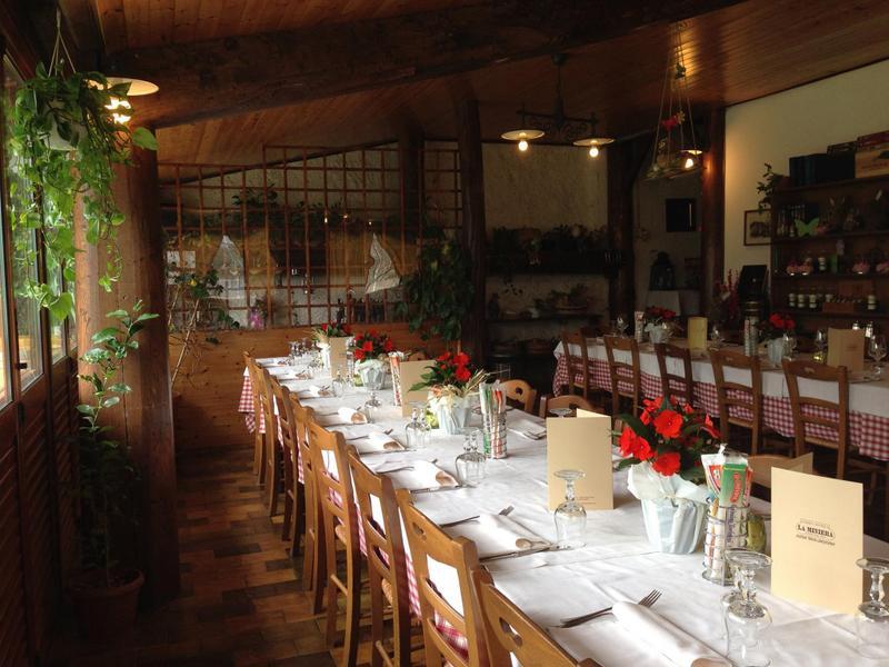 Restaurants in Tignale 2