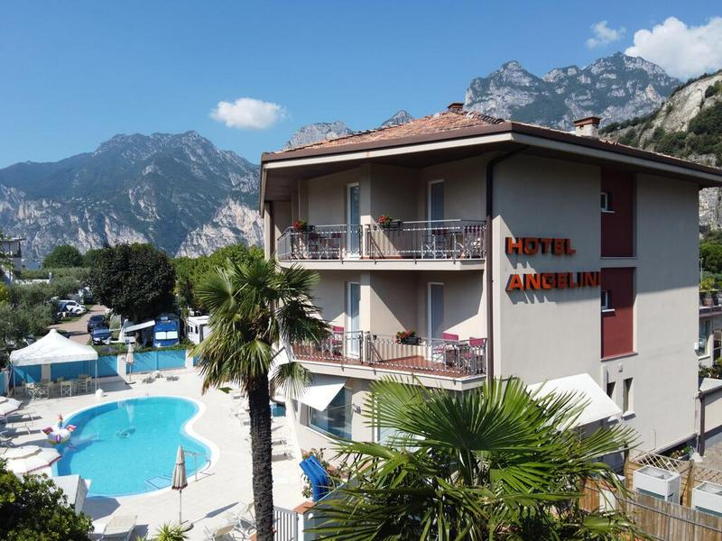 Hotels in Torbole-Nago 1
