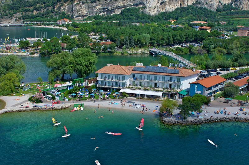 Hotels in Torbole-Nago 2